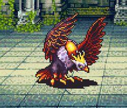 Wing raptor 1