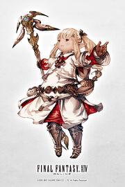 White Mage