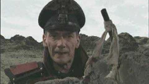 Final Liberation 9 - Kommissar gives status