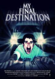 My Final Destination poster