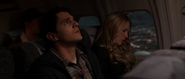 Sam and Molly in the Flight 180