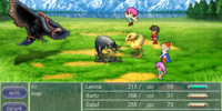 Summon (Final Fantasy V)