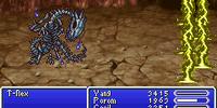 Tyrannosaurus (Final Fantasy IV)