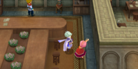 Developer's Office (Final Fantasy IV 3D)