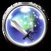 FFRK Flurry Storm Icon