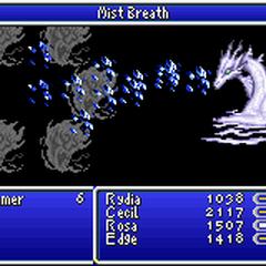 Mist Breath