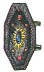 Crystal Shield FFIII Art