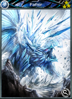 Mobius - Fafnir R3 Ability Card