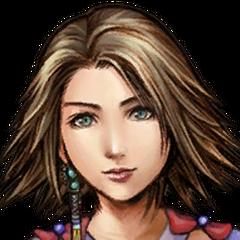 Yuna's Thief portrait.