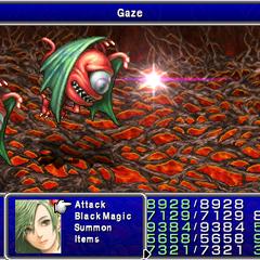 Gaze (PSP).