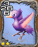 092a Black Chocobo