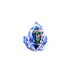Bard's Memory Crystal II.