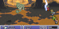 Apparition (Final Fantasy VI enemy)