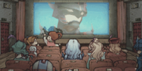 Event Theater (Final Fantasy IV)