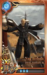 FF11 Nag'molada R+ I Artniks