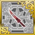 FFAB Assassin's Dagger SR+