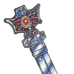 Sycrus Key.