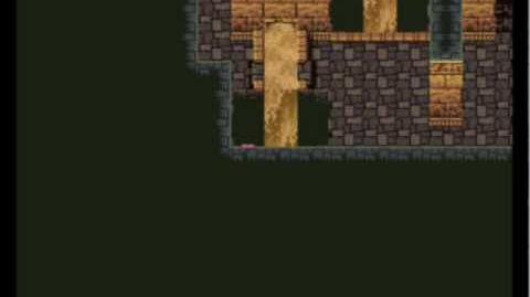 FFV Walk Through Walls Glitches