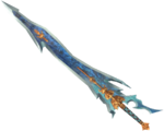 FFX Weapon - Caladbolg