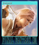 FFXIII Steam Card Bahamut.png