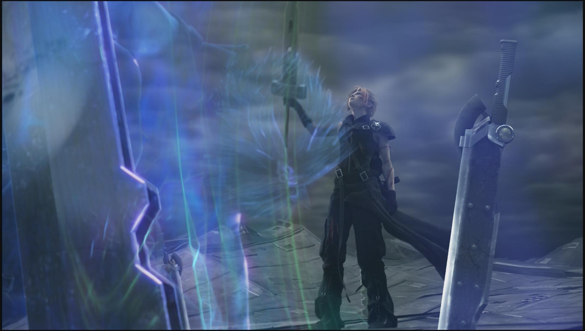 Omnislash Version 5 Final Fantasy Wiki