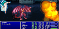 Bahamut (The After Years boss)