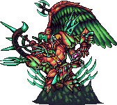 PFF Genesis Avatar