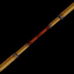 Raijin's weapon.