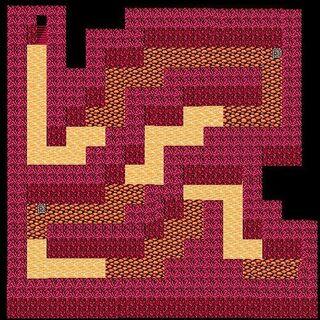 Leviathan's Intestines (NES).