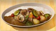 Garden Curry