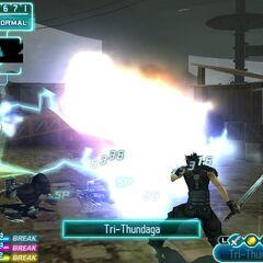 Tri-Thundaga in <i><a href=