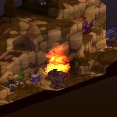 Tri-Flame.