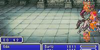 Odin (Final Fantasy V boss)