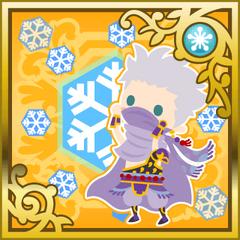 Frost (SR).