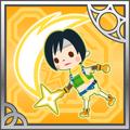 FFAB Greased Lightning - Yuffie R