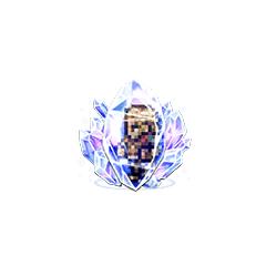 Basch's Memory Crystal III.