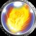 FFRK Desperation Meteor Icon