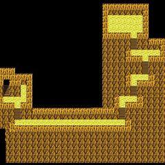 Jade Passage's Sixth Floor (NES).