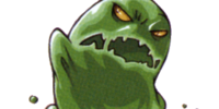 Green Flan