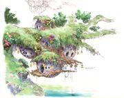 Boyada Tree FFXI