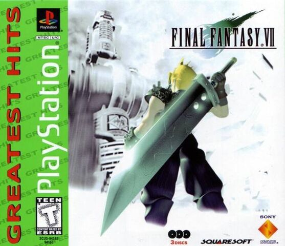 Tập tin:FFVII Greatest Hits US Cover.jpg