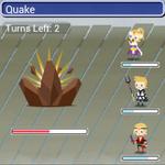 Quake Brigade