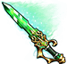 FFBE Defender's Daggers