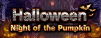 FFBE Event- Halloween - Night of the Pumpkin