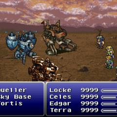 Duel Armor, Death Machine, Fortis