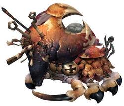 GiantCrab
