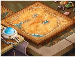 Map Cebe RW