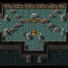 Chaos Shrine (PS).