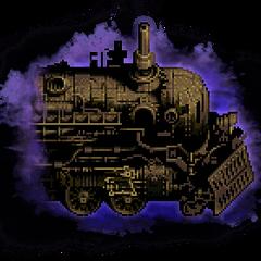 Ultimate+ Phantom Train.