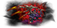 List of Final Fantasy Record Keeper enemies/Final Fantasy Legends II